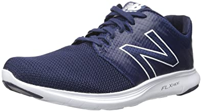New Balance Men's 530v2 Running Shoe, Pigment/White, ...