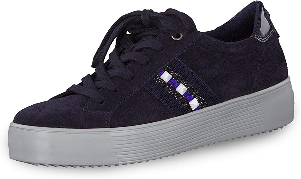 82c4a2fee84d2f Tamaris Sneaker