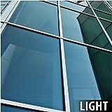 BDF NA50 Window Film Sun Control and Heat Rejection N50, Black (Light) - 48in X 14ft