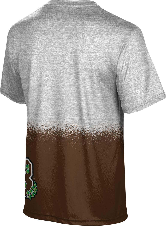 Snowflake ProSphere Ohio University Ugly Holiday Mens Performance T-Shirt