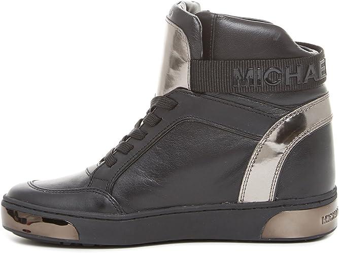 michael kors high sneakers