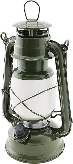 Farol LED para camping y jardín