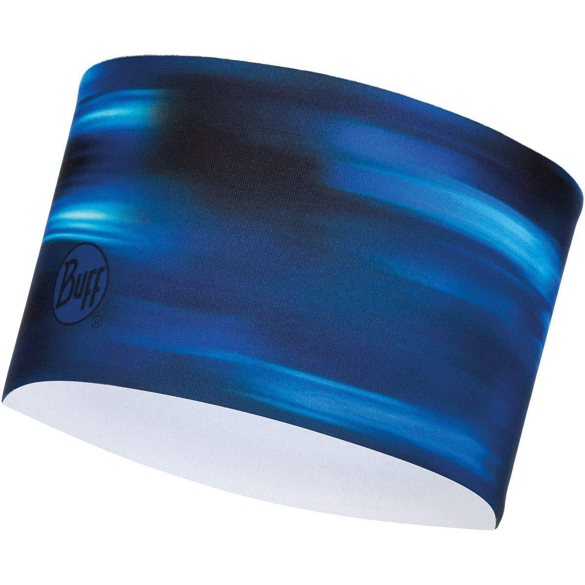 BUFF Stirnband blau Einheitsgr/ö/ße