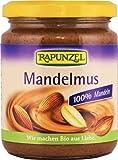 Rapunzel Mandelmus, 1er Pack (1 x 250 g) - Bio