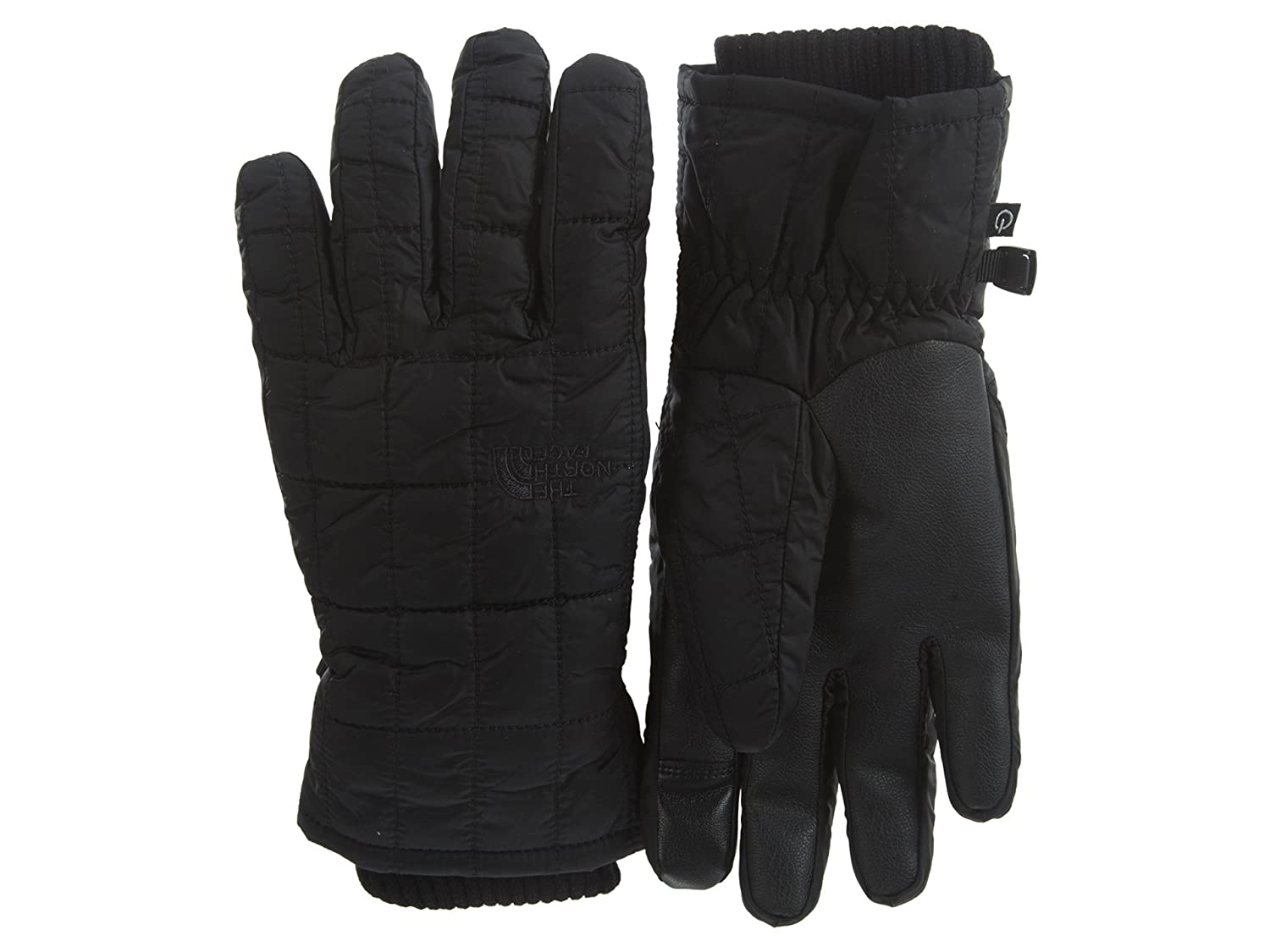 f0c3334bd7 Amazon.com: The North Face Women's Metropolis Etip¿ Glove Tnf Black (Prior  Season) SM: Sports & Outdoors