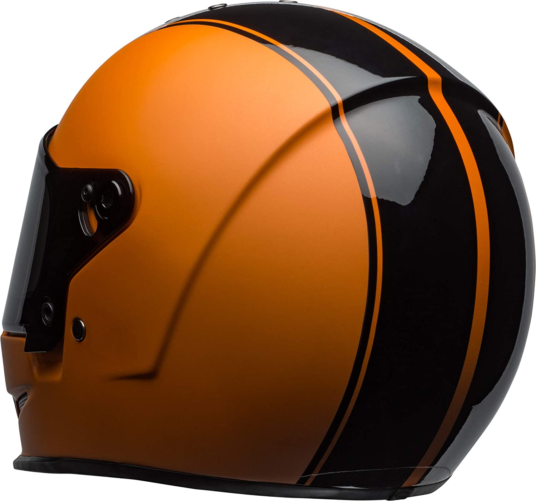 Bell Eliminator Street Motorcycle Helmet Gloss Black, X-Small