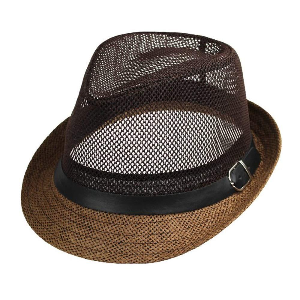 Wxtreme 2019 Nueva gorra de jazz de verano Gorras de paja de playa ...