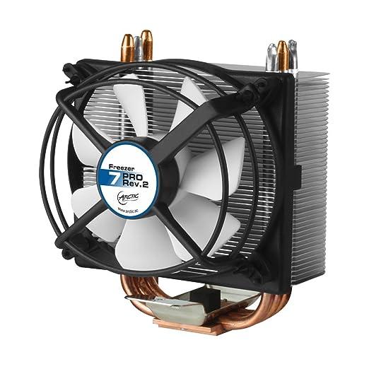 1223 opinioni per ARCTIC Freezer 7 Pro Rev. 2- Dissipatore di processore con ventola da 92mm PWM-