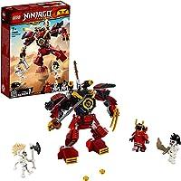 LEGO® Ninjago Klasik Samuray Robotu (70665)