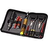 Hama PC Tool Kit, professional - Destornillador