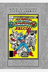 Marvel Masterworks: Captain America Vol. 12 Hardcover