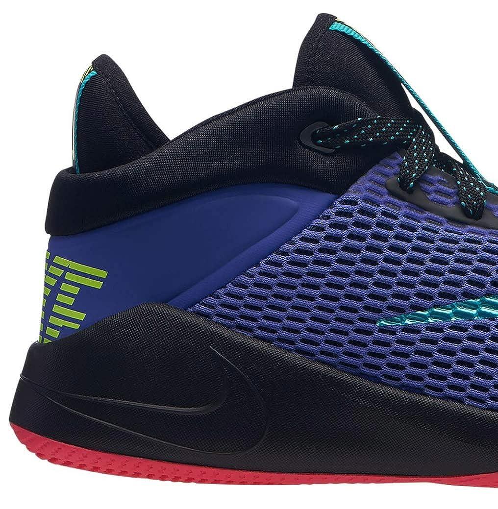 gs Nike Future Flight Big Kids Ah3430-500 Size 7
