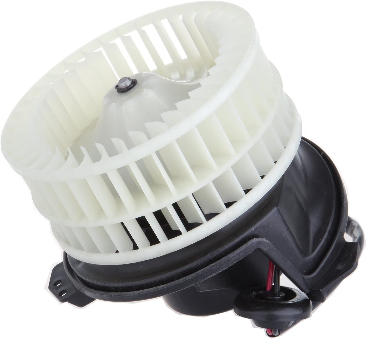 HVAC plastic Heater Blower Motor w//Fan Cage ECCPP Replacement fit for 2004-2008 Chrysler Pacifica 2001-2007 Chrysler Town /& Country 2001-2007 Dodge Caravan 2001-2007 Dodge Grand Caravan 058376-5211-0925482