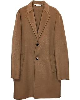 2817d485 Zara Men's Quilted Sweatshirt 4087/427 Grey: Amazon.co.uk: Clothing
