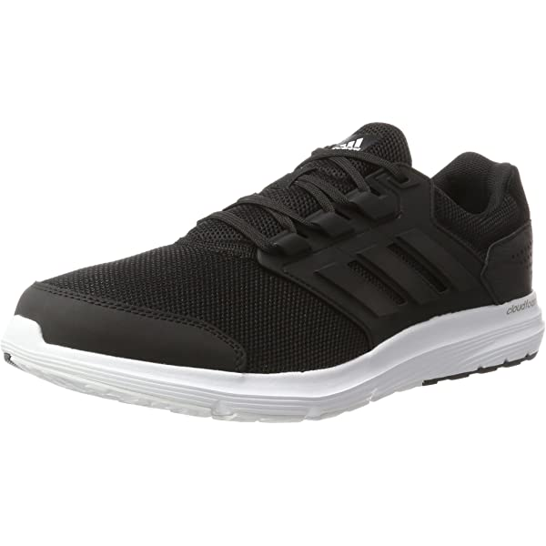 adidas Performance GALAXY 4 Neutral running shoes carbon