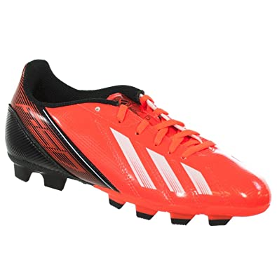 8d833838698 Image Unavailable. Image not available for. Color  adidas F5 TRX FG Junior Soccer  Cleats ...