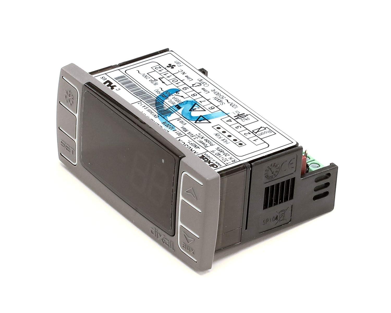 Atosa W0302163 Digital Refrigerator Controller