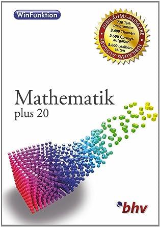 winfunktion mathematik plus 17