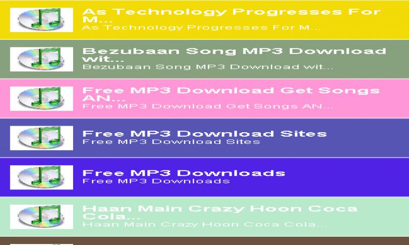 Mp3 Download music: Amazon.com.br: Amazon Appstore