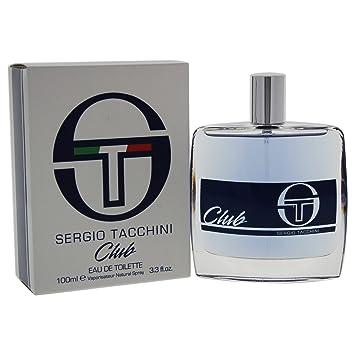 sergio tacchini parfume