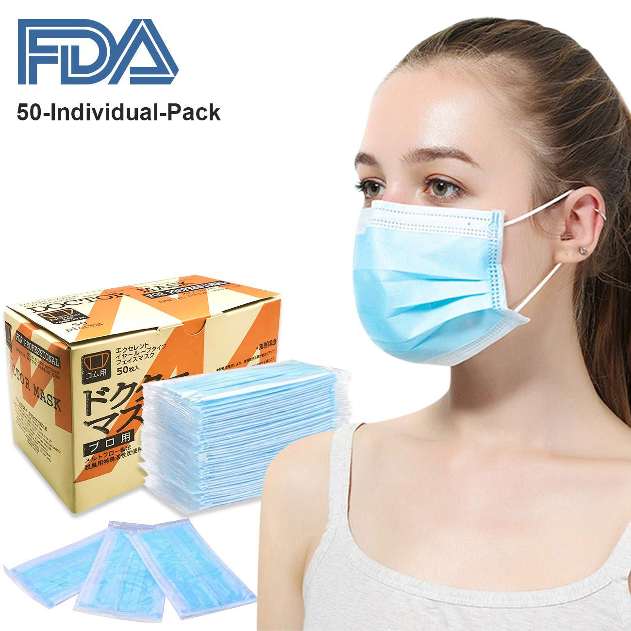 amd disposable mask