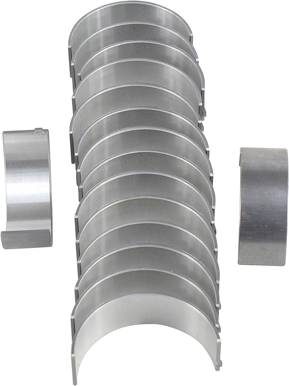 Engine Connecting Rod Bearing Set DNJ RB3116.30