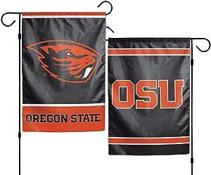 "WinCraft Oregon State Beavers 12""x18"" Garden Flag"