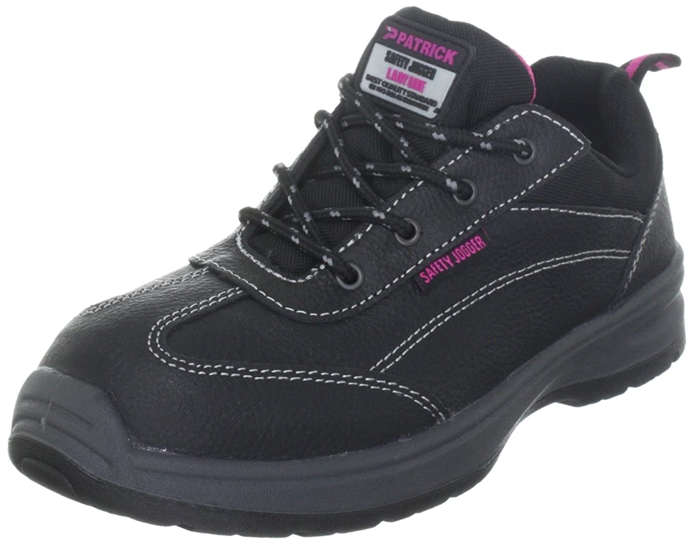 Safety Jogger Bestgirl chaussures de sécurité pour femmes