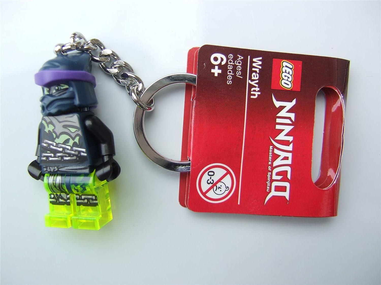 851354 Lego Ninjago Wrayth Keyring LEGO Jeux de construction