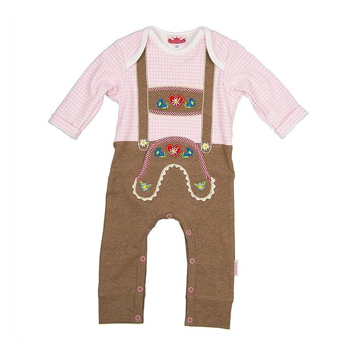 Eisenherz - Pelele - Manga Larga - para bebé niño: Amazon.es: Ropa y accesorios