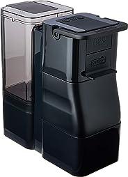 Máquina de Café Espresso S27, Três POP PLUS, Preta