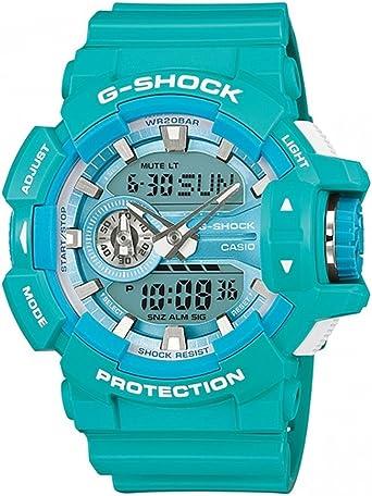 La completa guía de compra de relojes Casio G-Shock 18