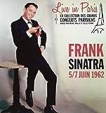 Live in Paris June 1962
