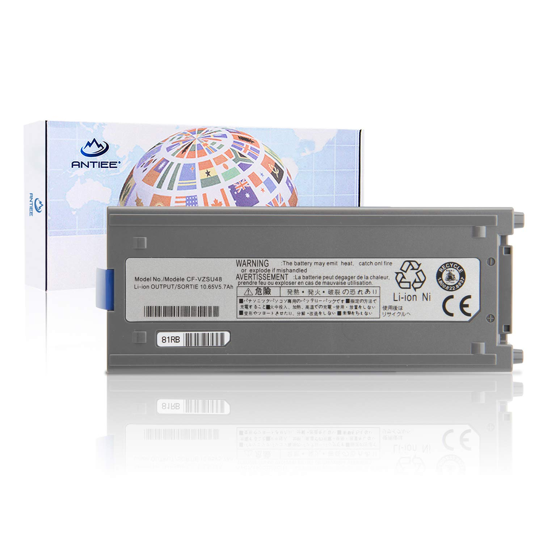 Bateria CF-VZSU48U para Panasonic Toughbook CF19 CF-19 MK1/2/3/4/5/6/7/8 Series CF-VZSU28 CF-VZSU48 CF-VZSU48U CF-VZSU48