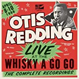 Live At The Whisky A Go Go (Vinyl) [Vinyl LP]