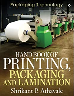 Amazon in: Buy Hand Book of Offset Printing Technology Book