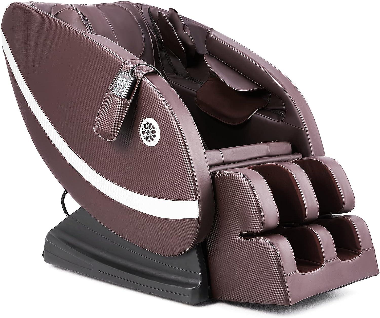 Best sl track massage chair