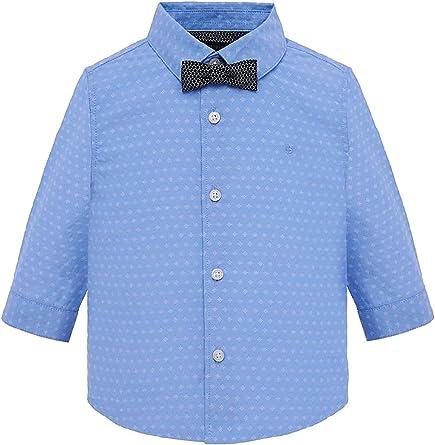 Mayoral 29-01132-091 - Camisa para bebé niño 24 Meses: Amazon.es: Ropa y accesorios