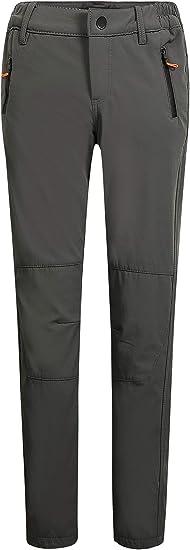 Camii Mia Women's Fleece Hiking Pants