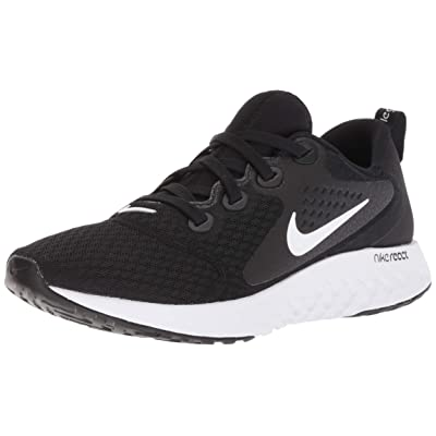 Nike Women's Running Shoes, Black | Road Running
