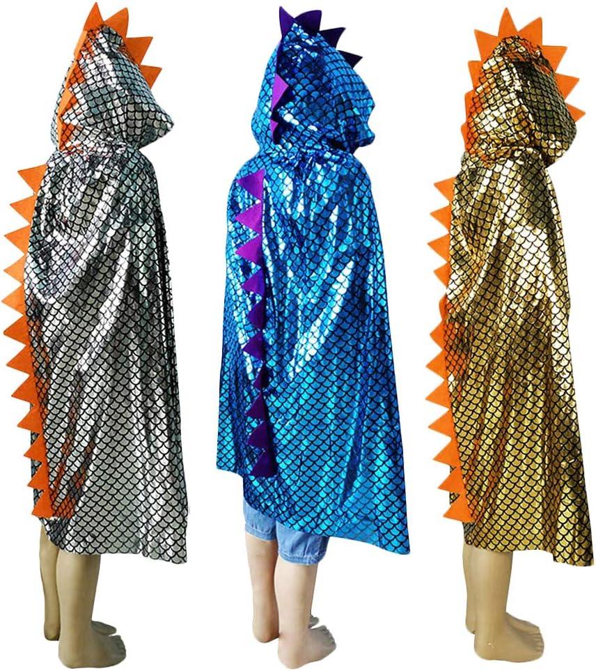 641180S Multicolore s Rubie/´s D/éguisement Version Anglaise Unisex Children