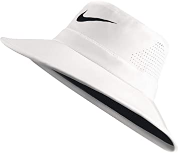 9d7485c10b5 Amazon.com  Nike Golf UV Sun Bucket Golf Hat 832687  Sports   Outdoors