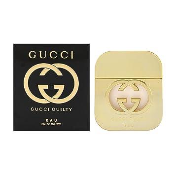 f0524897af9f Amazon.com   Gucci Guilty Eau by Gucci