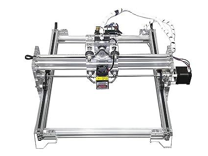 Macchina Per Lavorare Il Legno E I Metalli : Diy mw incisore laser per acciaio inossidabile