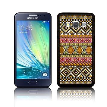 aZTE kisch marrón Carcasa para Samsung Galaxy A3 ...
