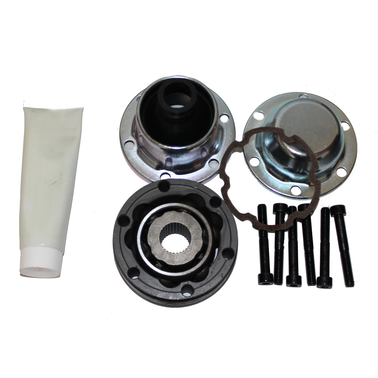 07-11 Dodge Nitro 4x4 2007-2009 Pontiac Torrent AWD - - 08-12 Liberty 4x4 - 2007-2011 Chevy Equinox AWD - 2010-2011 GMC Terrain AWD Front Prop Shaft Rear Position CV Joint Kit for AWD Only