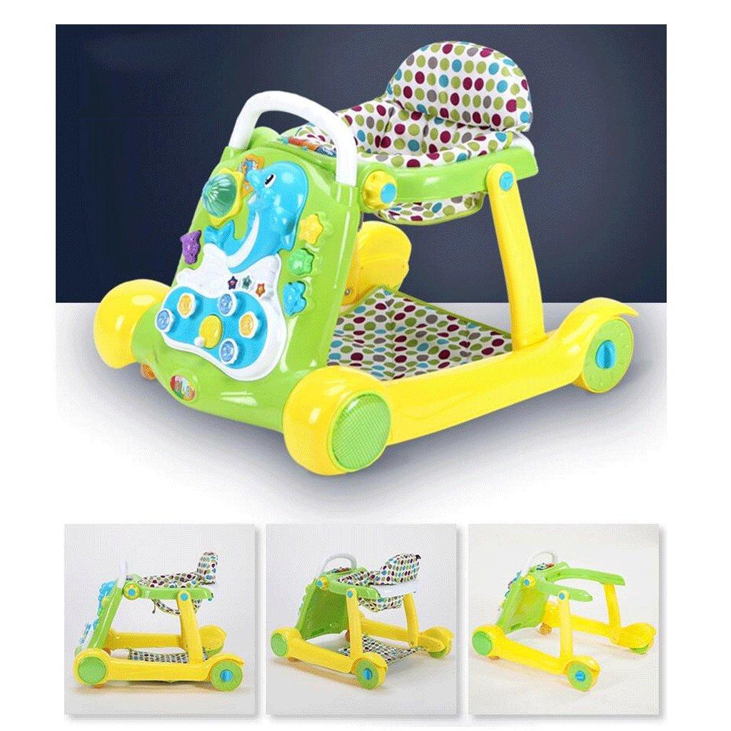Paseantes Para Bebés De 7 A 18 Meses Para Sentarse Trolley ...