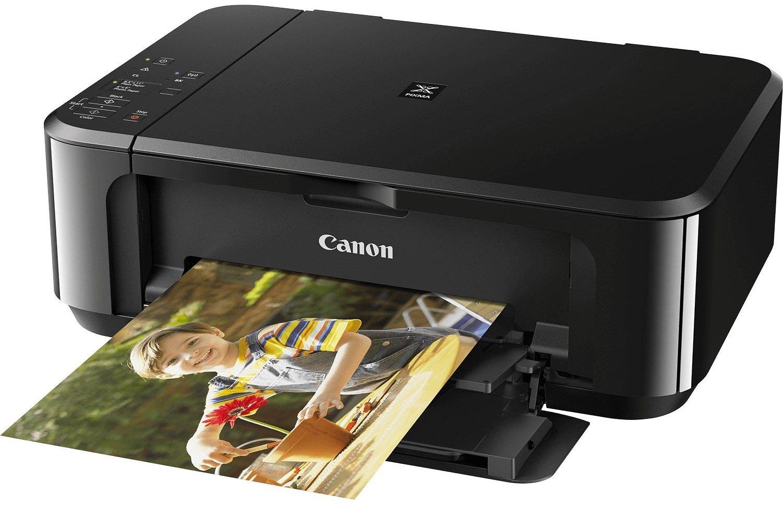 Canon PIXMA MG3650 Stampante Multifunzione InkJet 0515C006
