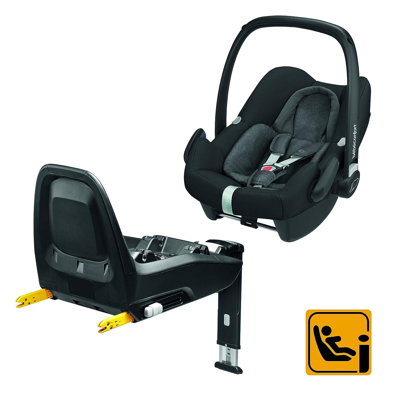 Bébé Confort Rock & FamilyFix One i-Size - Base portabebés