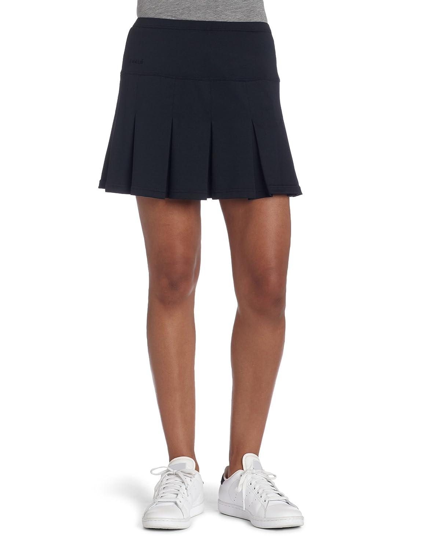 (Small, Black) - Bolle Women's Essential B003YC1WBC Bolle Multi-Pleat Tennis - Skirt B003YC1WBC, キャットランド:3e757267 --- cgt-tbc.fr